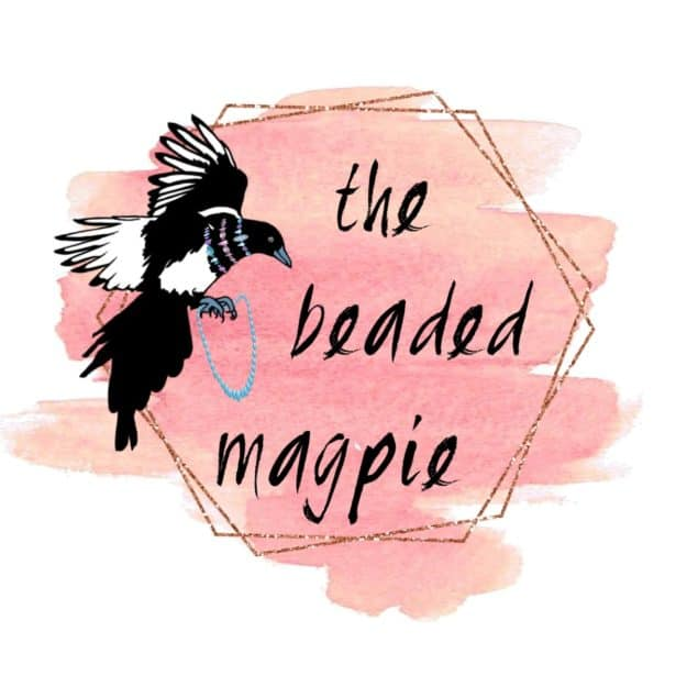 the beaded magpie