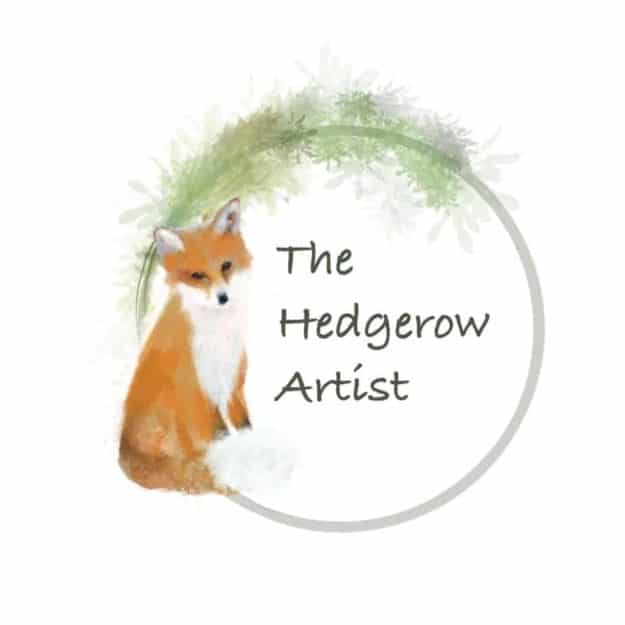 The Hedgerow Artist