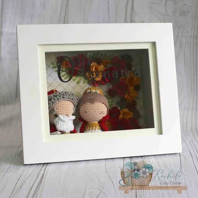 Crochet Fairy Tale