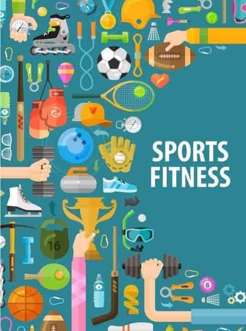 Sport & Fitness